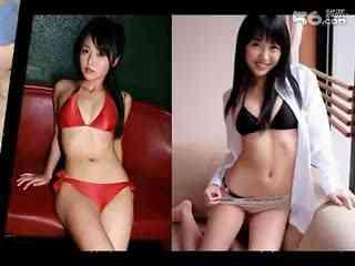 日本性感爆乳美女渡边未优