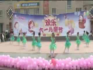 甩葱歌舞蹈视频