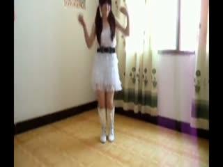 韩国性感主播 美女热舞