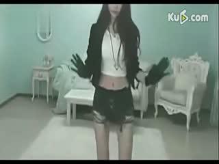 美女热舞直播韩国漂亮女主播
