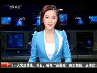 香港中学生梁逸峰被封朗诵表情帝 网络走红图片
