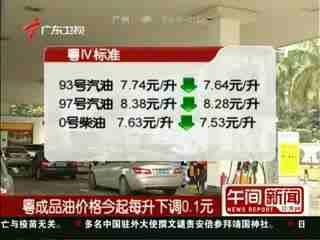 天津市93号油价格_天津市调整成品油价格93号汽油每升最高零售