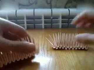 视频 折纸/