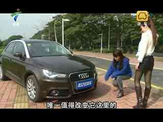 美女试驾车:rx270试驾评测视频