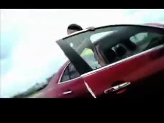 美女试驾车:雪佛兰迈瑞宝试驾评测视频