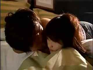 吻戏视频超长吻戏 贺军翔杨丞琳床戏吻戏剪辑