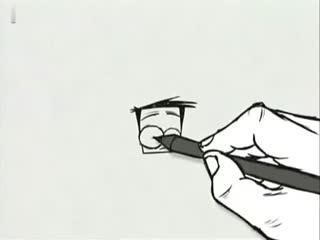 儿童学画画 简笔画 蝴蝶