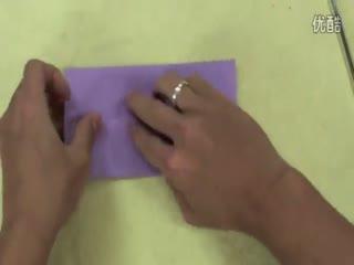手工制作 隐形战机 儿童折纸大全 简单折纸大全图解 创意
