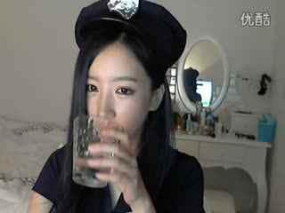 朴妮唛37 1韩国美女主播性感诱惑热舞dj