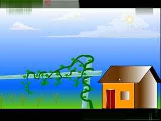 视频串烧50首黄鹂与蜗牛华数歌鸟儿--教程TVaxure8中继器儿歌图片