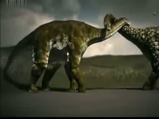 人与自然恐龙专集
