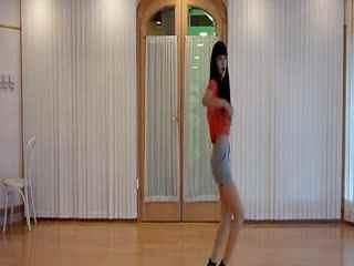 超短裤美女热舞 性感辣妹热舞