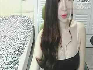 韩国美女主播钟淑 性感热舞自拍