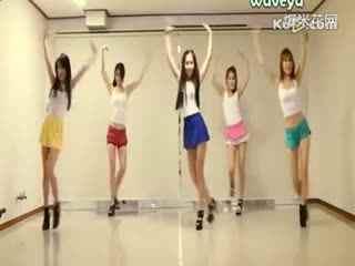 韩国女主播 韩国美女热舞