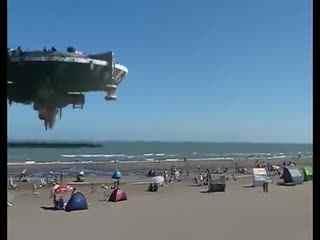 UFO 高清