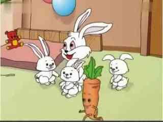 小兔子乖乖儿歌舞蹈 小兔子乖乖贝瓦儿歌 小兔子乖乖儿歌视频 儿歌小