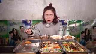 """大胃王密子君_20180102_大胃王密子君·川味名菜甜不辣,竟是""""海归派""""?"""